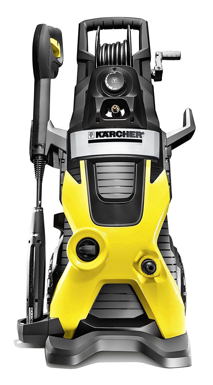 Amazon com : Karcher K5 Premium Electric Power Pressure