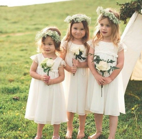 4040c571a85 6 Tips for Including Children in Your Wedding