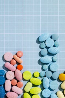 Personalized medicine will be growing at 11.8 percent annually through 2022. That growth will be driven by increasing spending on health care, and the need for better diagnostic tools to help keep those costs under control.