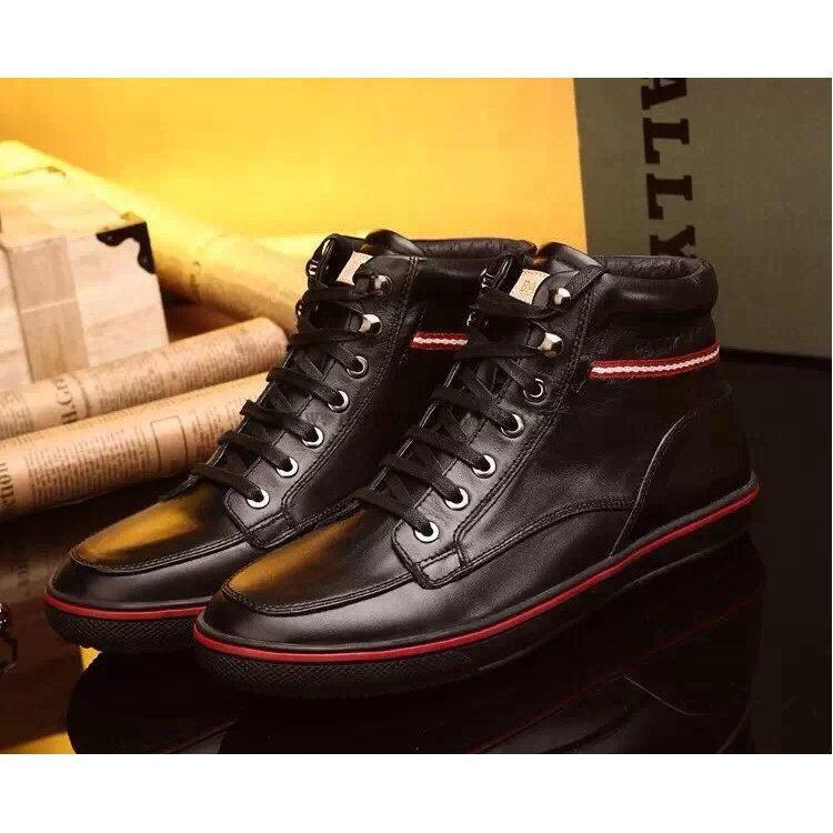 Bally Men Casual 38-44 Shoes bally2015042504(2 colors)