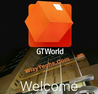 Download GTWorld App New GTBank Digital Mobile Banking Application