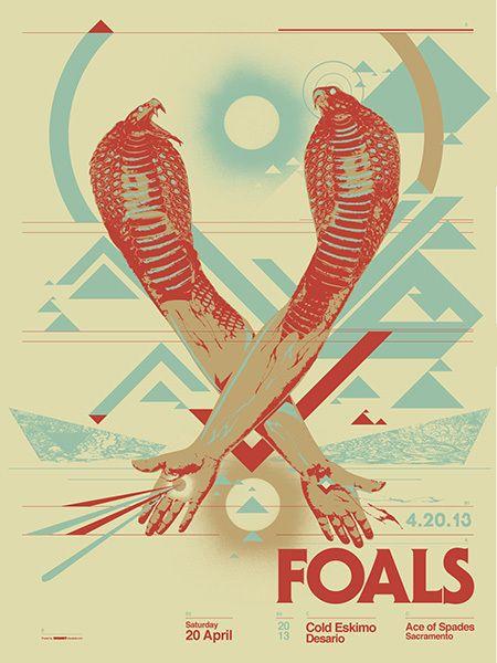 Foals - Decabet - 2013 ----