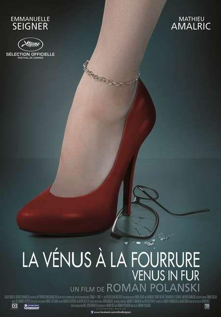 La Vènus à la Fourrure