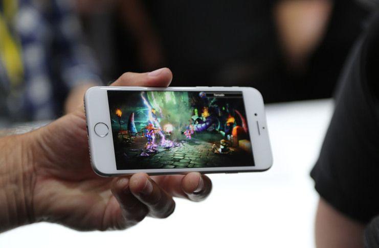 Apple gelecekteki iPhone grafik chiplerini kendi bünyesinde geliştiriyor - https://teknoformat.com/apple-gelecekteki-iphonelar-icin-kendi-grafik-chiplerini-gelistiriyor-12335