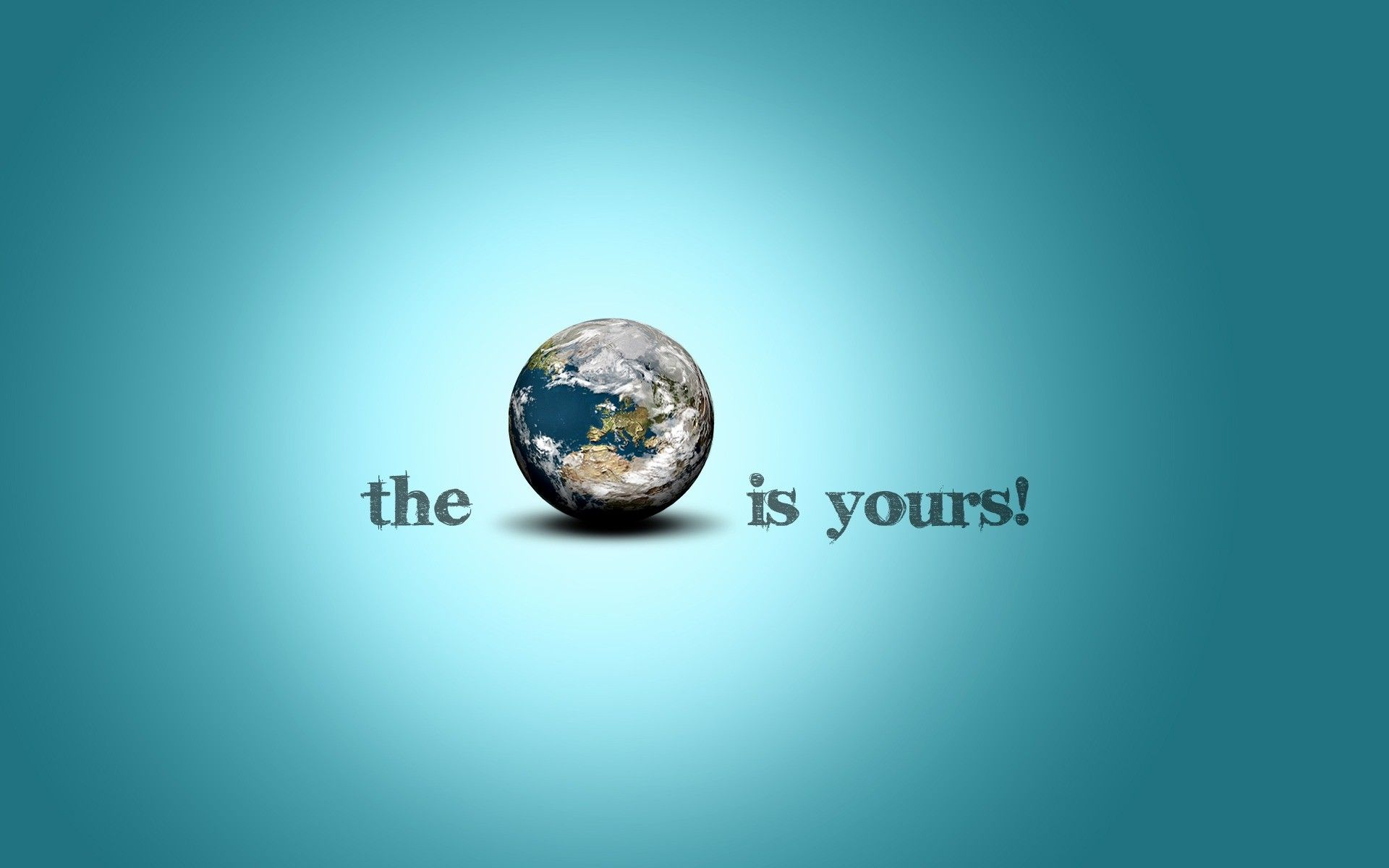 The World Is Yours Inspiration Quotes Travel Quotes World