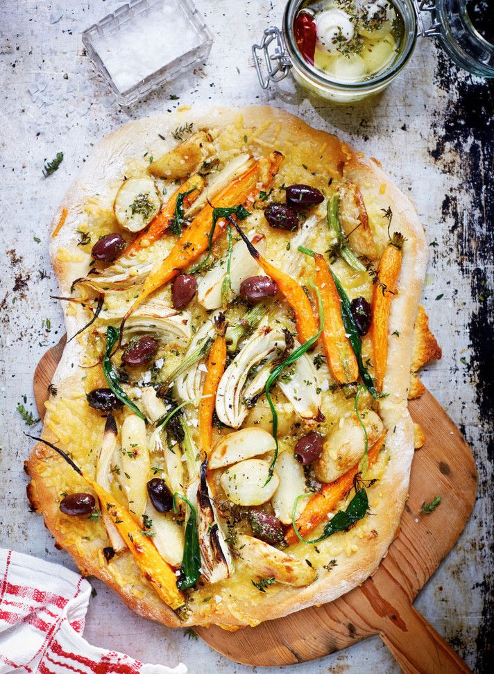 Wolfgang Kleinschmidt: Pizza Grädda, grilla, njut! Lena