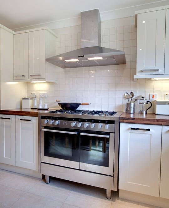 Stove Ventilation Systems : Kitchen exhaust fan on pinterest range hoods and