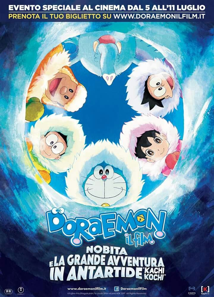 Idea by Kristopher Walker on Doraemon Kids adventure