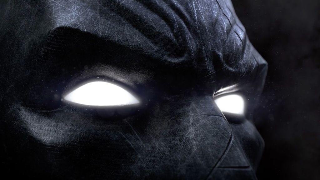 Batman Arkham Vr Game Wallpaper