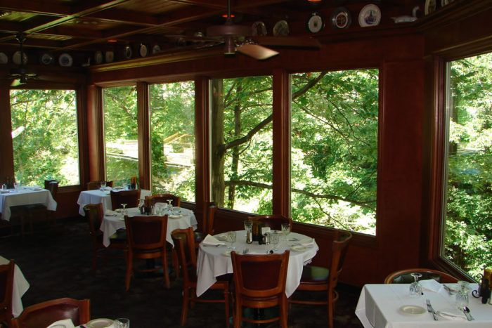 Travel Ohio Restaurants Dining Bucket List Ohio