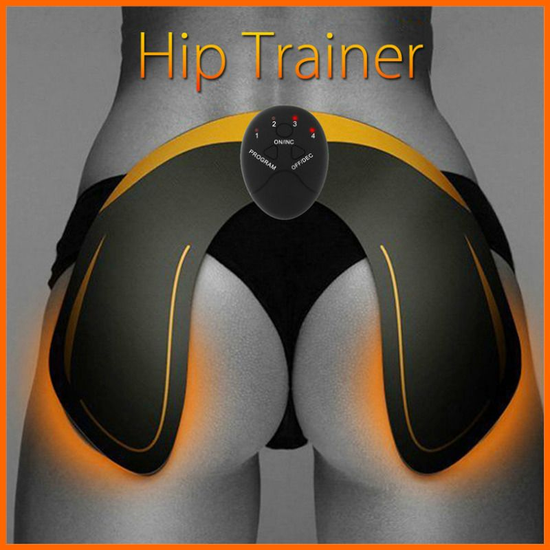 Pin On New Musclemax Smart Fitness Muscle Buttock Trainer Stimulator Massage Body
