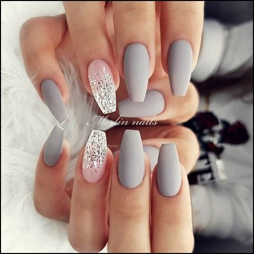 Photo of 20 cool nail designs for women trend bob hairstyles 2019 nail models #Nail – nail
