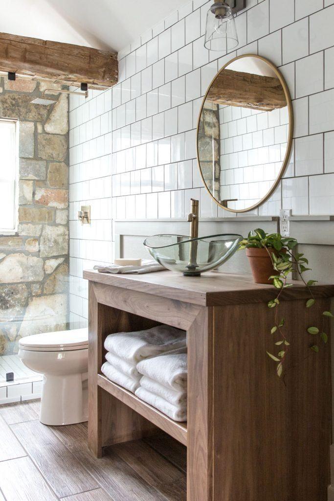 15 Bathroom Wall Decor Ideas: Room Wall Tiles, Home, Decor