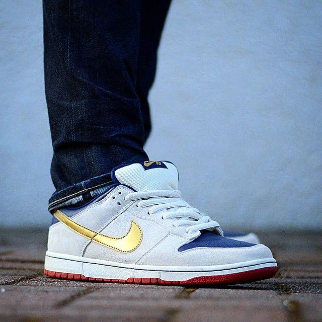 Nike Dunk Low Pro SB \