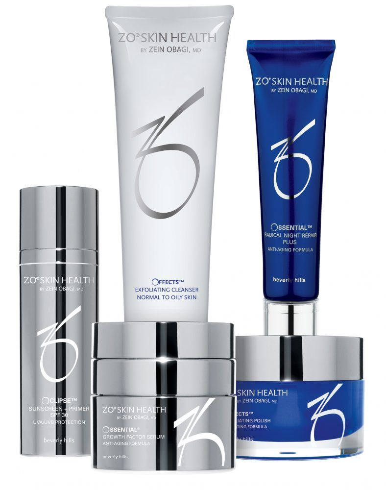 What is the ZO Stimulator Peel ZOskinhealth, ZO skin