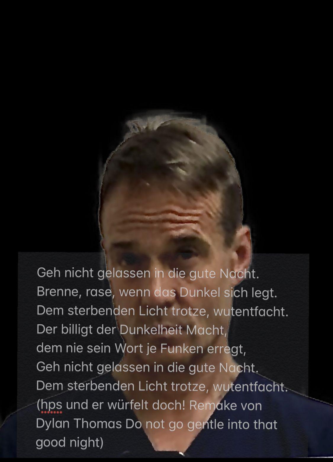 Pin Von Hans Peter Scheithauer Auf Hhpp Wut Dunkelheit Wort