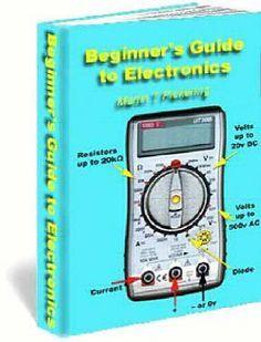 beginners guide to electronics electronics pinterest arduino rh pinterest com Electronics for Beginners PDF electronics guide for beginners
