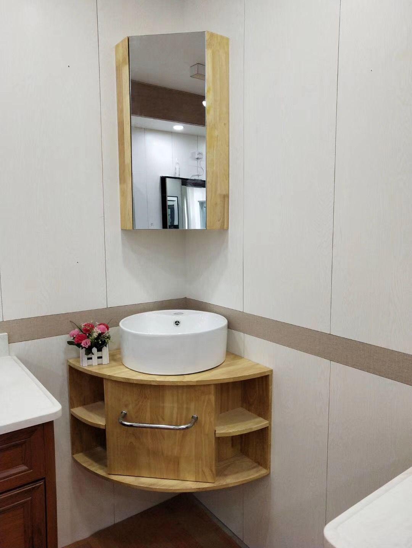 120usd Corner Bathroom Vanity With Medicine Cabinet Corner Medicine Cabinet Bathroom Corner Bathroom Vanity