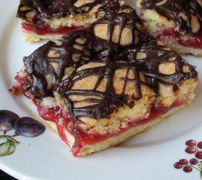 Cherry Pie Squares - Amanda's Cookin'