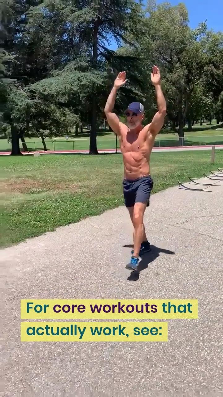 Core Training Ideas #coreworkouts