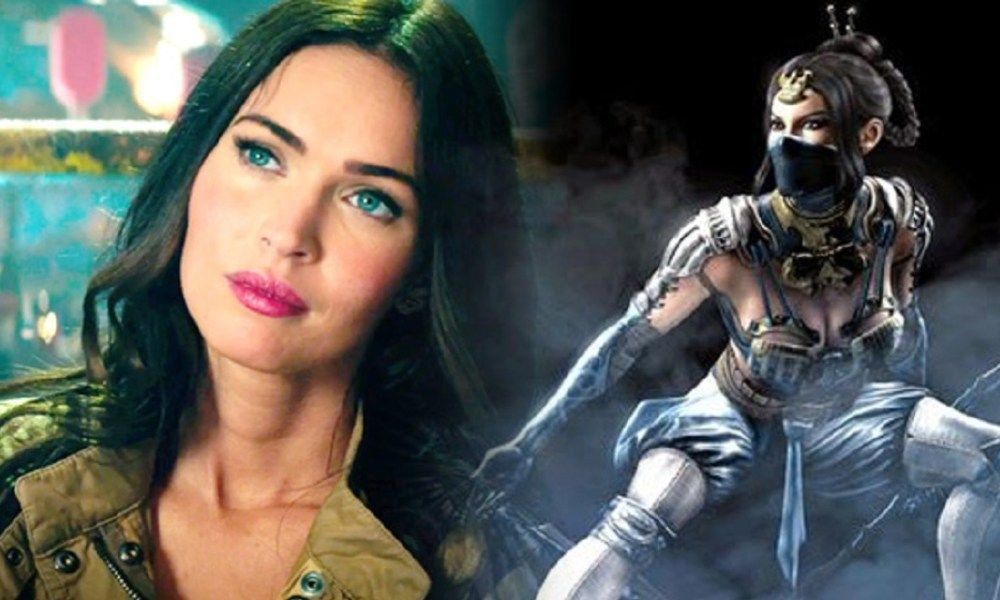 9 Actors Are Rumored For Mortal Kombat Movie 2018 Megan Fox Mortal Kombat Movies