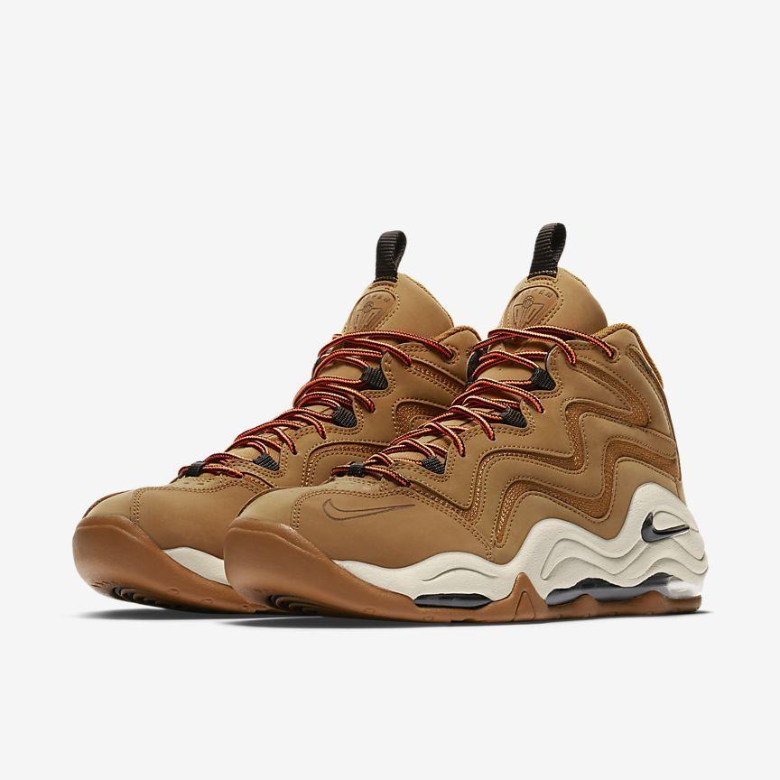 22376a4d524 Nike Air Pippen Men s Shoe