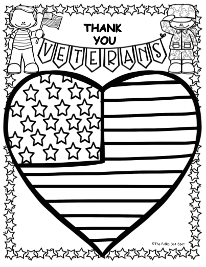 Veteran's Day Thank You #veteransdayfreebies #verteransday ...