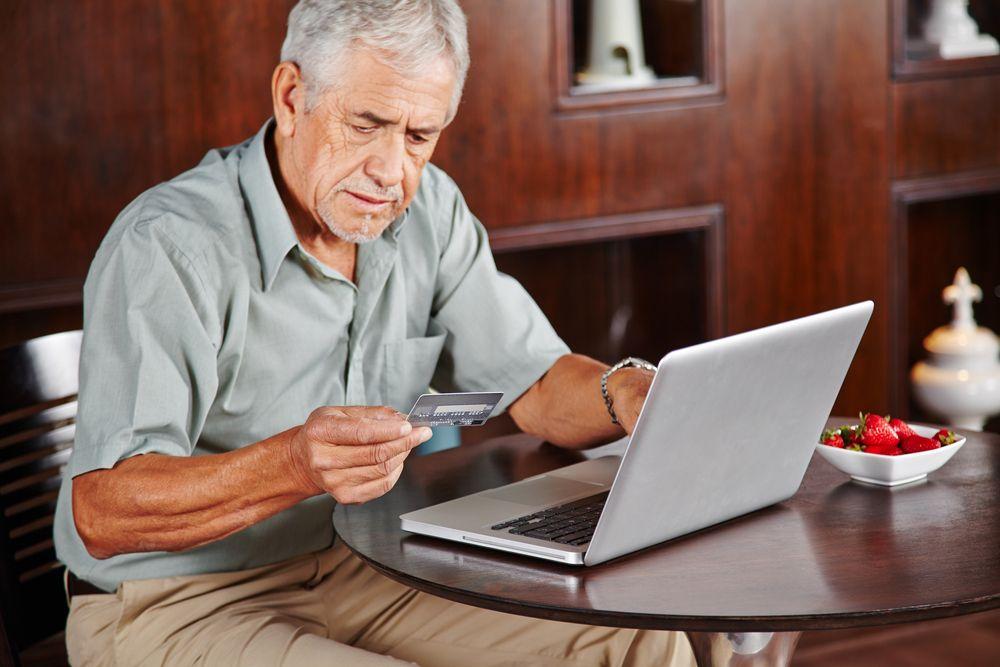 Debt levels among senior citizens on the rise httpwww