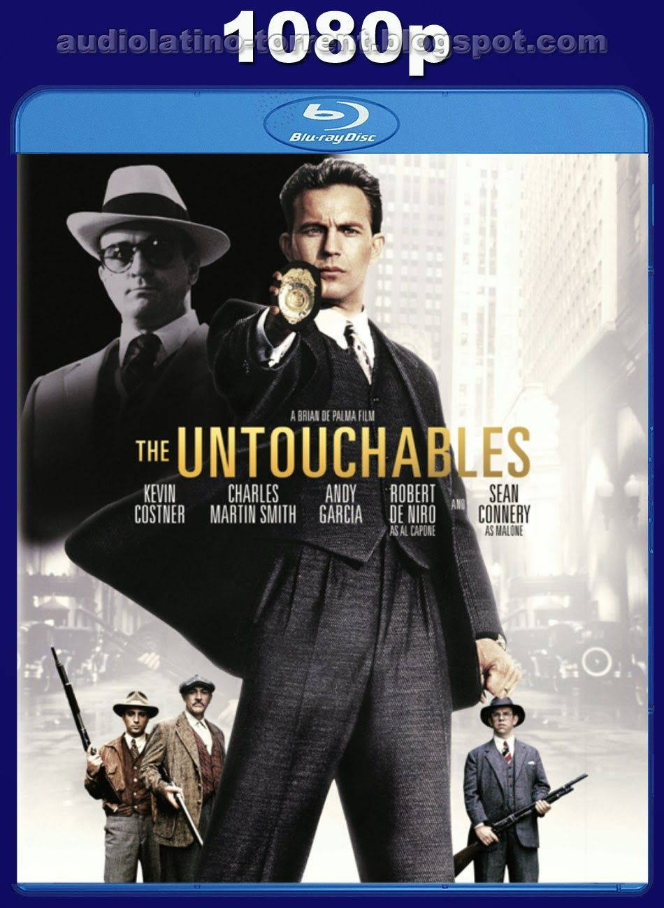 Pin By Audiolatino Torrent On The Untouchables 1987 1080p Gangster Movies Good Movies On Netflix Crime Movies