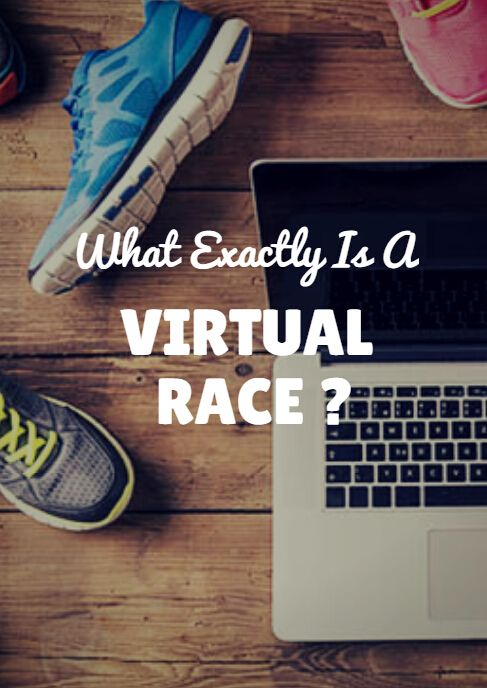 What Exactly is a Virtual Race?