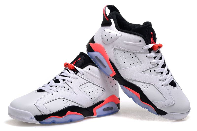 air jordan 6 low cut