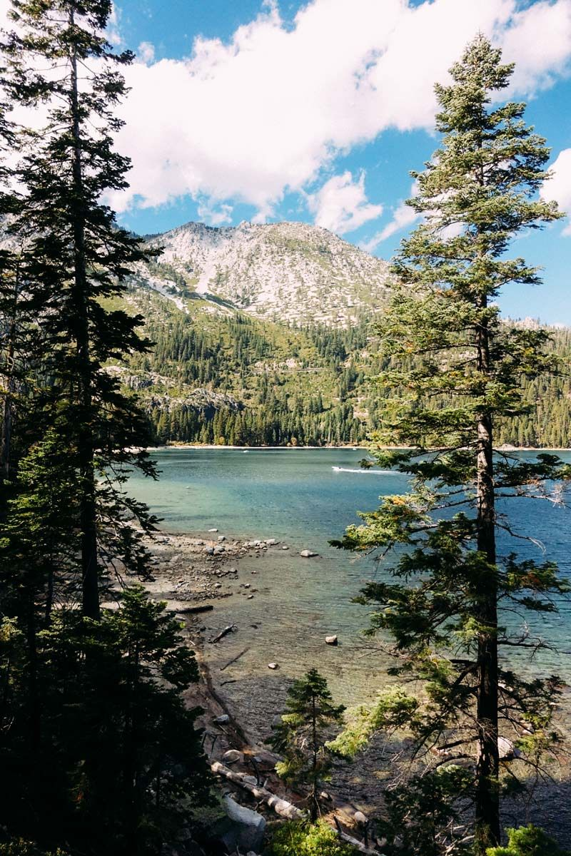 Lake tahoe sunset travel channel pinterest - Lake Tahoe Adventures Via A House In The Hills