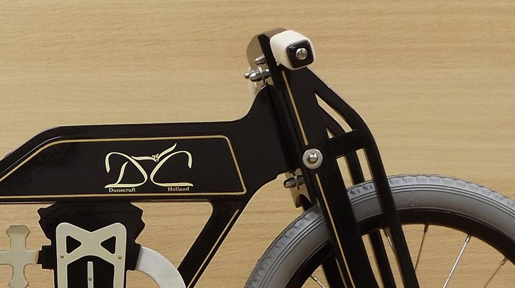Dunecraft Balance Bike Nr. 13 - € 1250