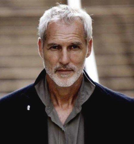 Ältere Männer Frisuren | Older mens hairstyles, Short ...