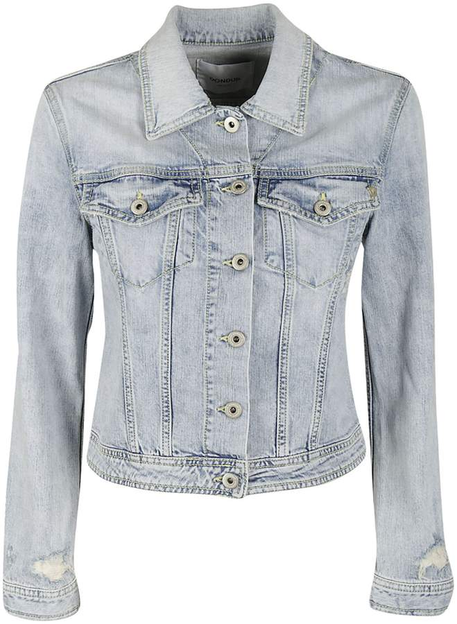 Dondup Denim Jacket | Products
