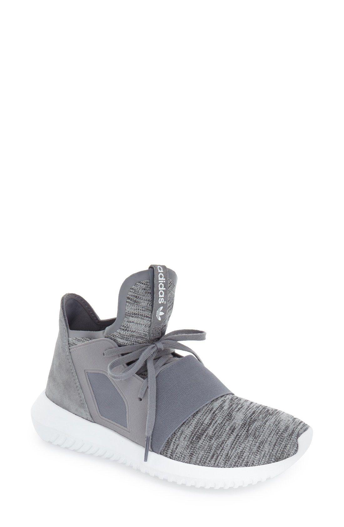 adidas 'Tubular Defiant' Zapatillas (Mujer) available at at at Nordstrom 1b1446