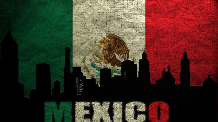 1920x1200, Mexico, City, Flag, Background, More, Wallpaper