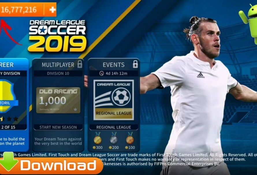 New Dls2019 Apk Mod Android Game Download Download Games