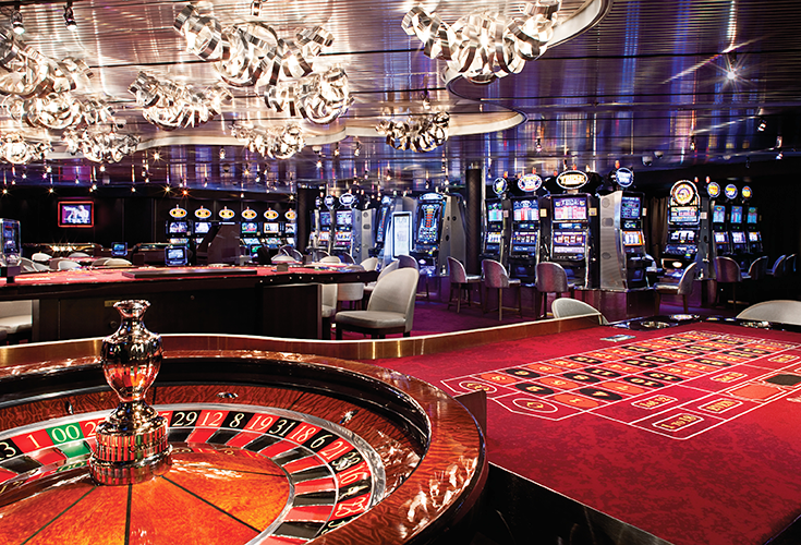 Gambling odds of winning