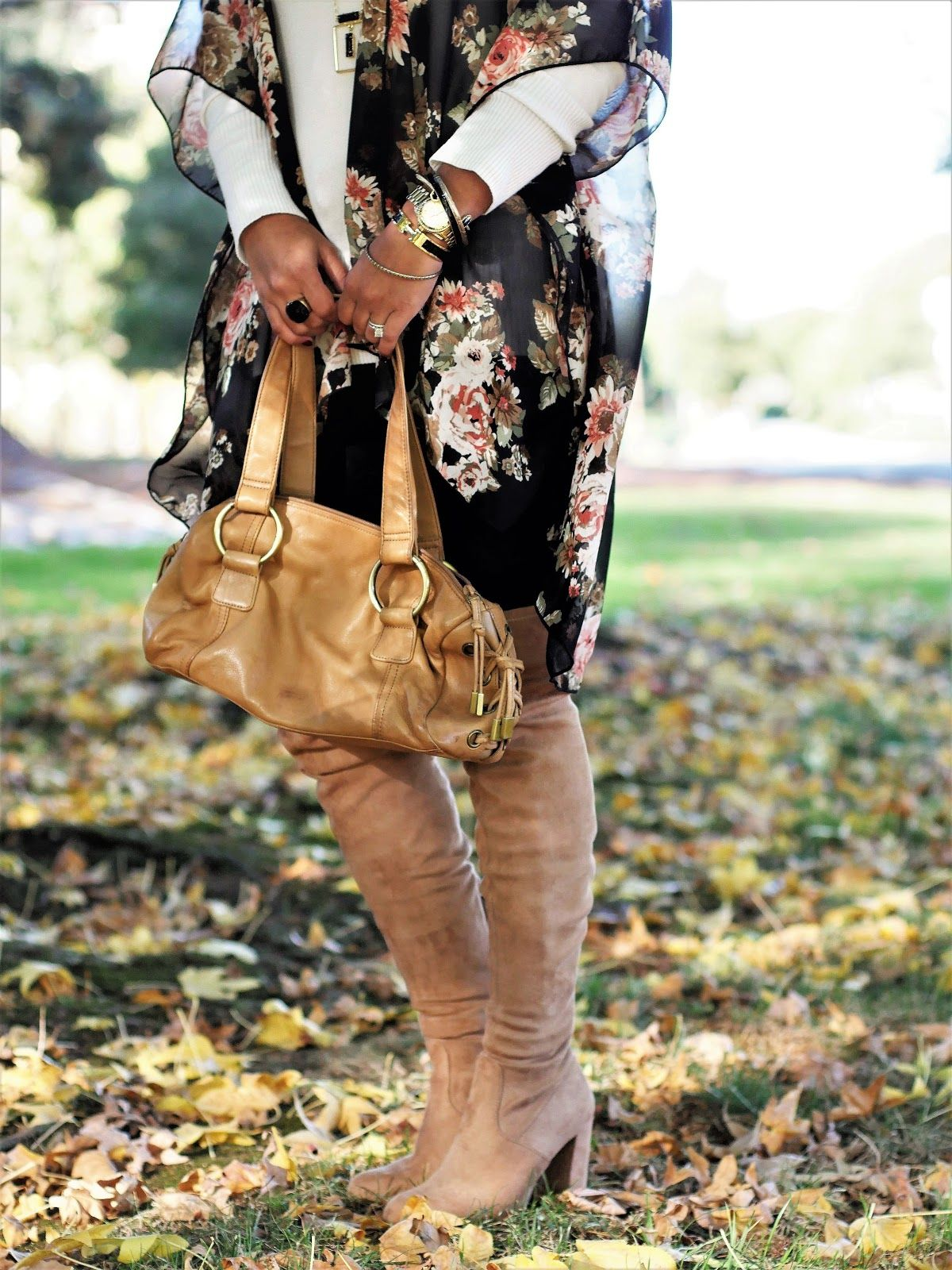 Fall Floral Outfit  San Francisco Fashion Blogger  Street Chic Style     Fall Floral Outfit  San Francisco Fashion Blogger  Street Chic Style   Poetry Sheer Floral