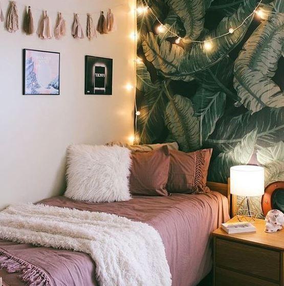 pinterest dorm rooms