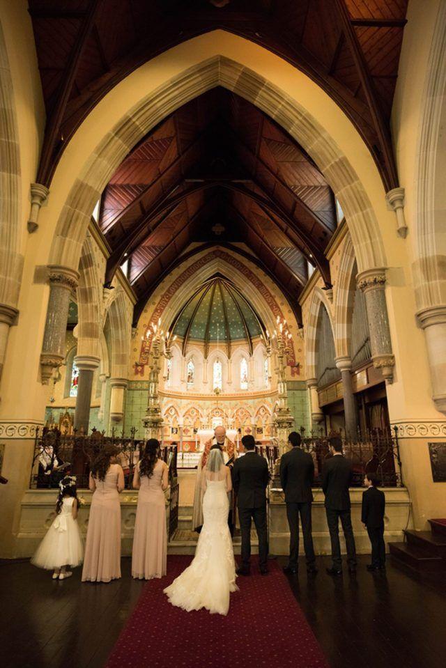Timelessly Elegant Melbourne Wedding From Adorn Invitations Weddinglovely Blog