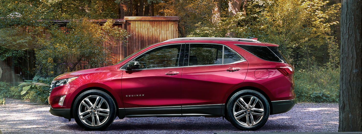 2018 Chevy Equinox Seating Passenger Capacity More At Chevrolet Dealer In Houston Tx 3rd Row Suv Chevrolet Traverse Chevy