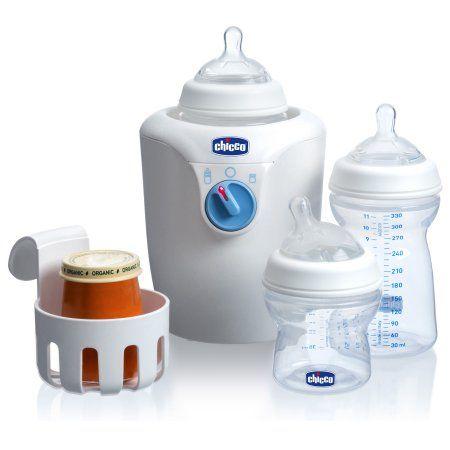chicco bottle and baby food warmer walmart com