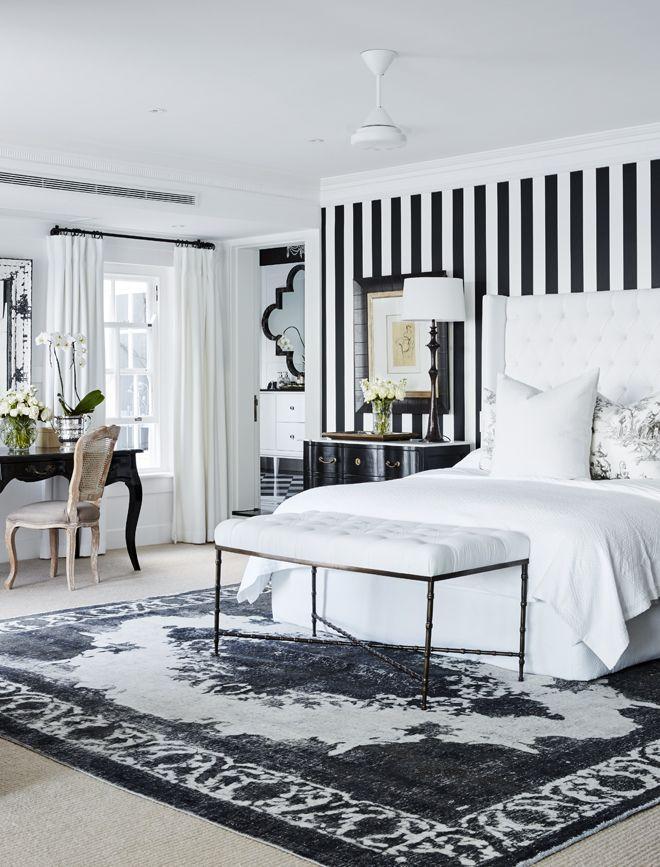 A Step Up Condé Nast House & Garden Home Decor