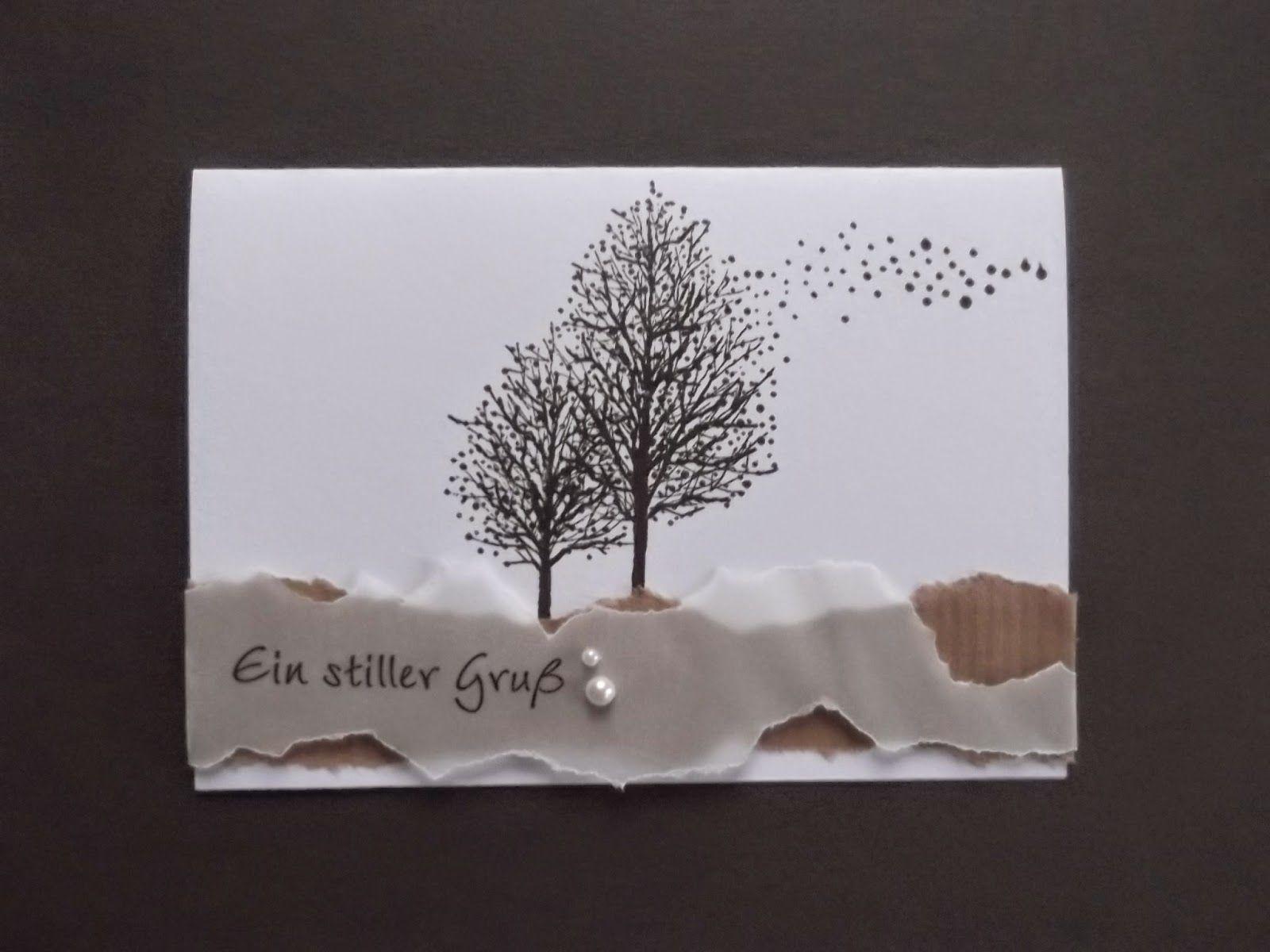 Sconebeker Stempelscheune meine & Antjes Karten