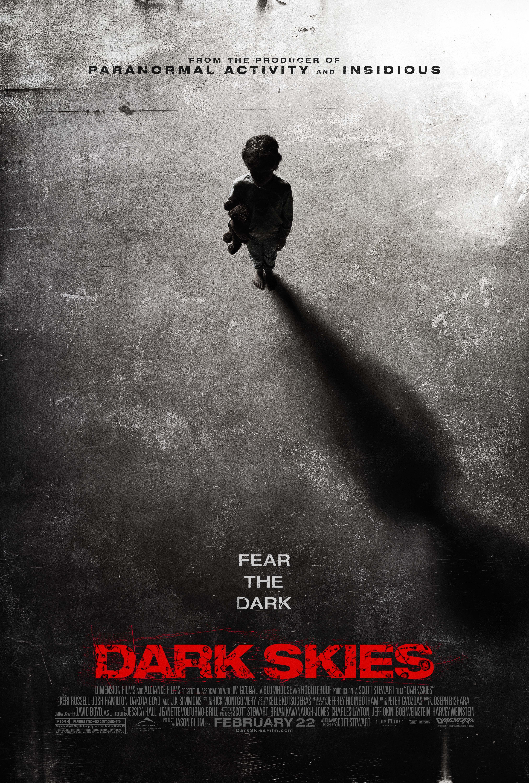 Dark skies horror movies on netflix best horror movies