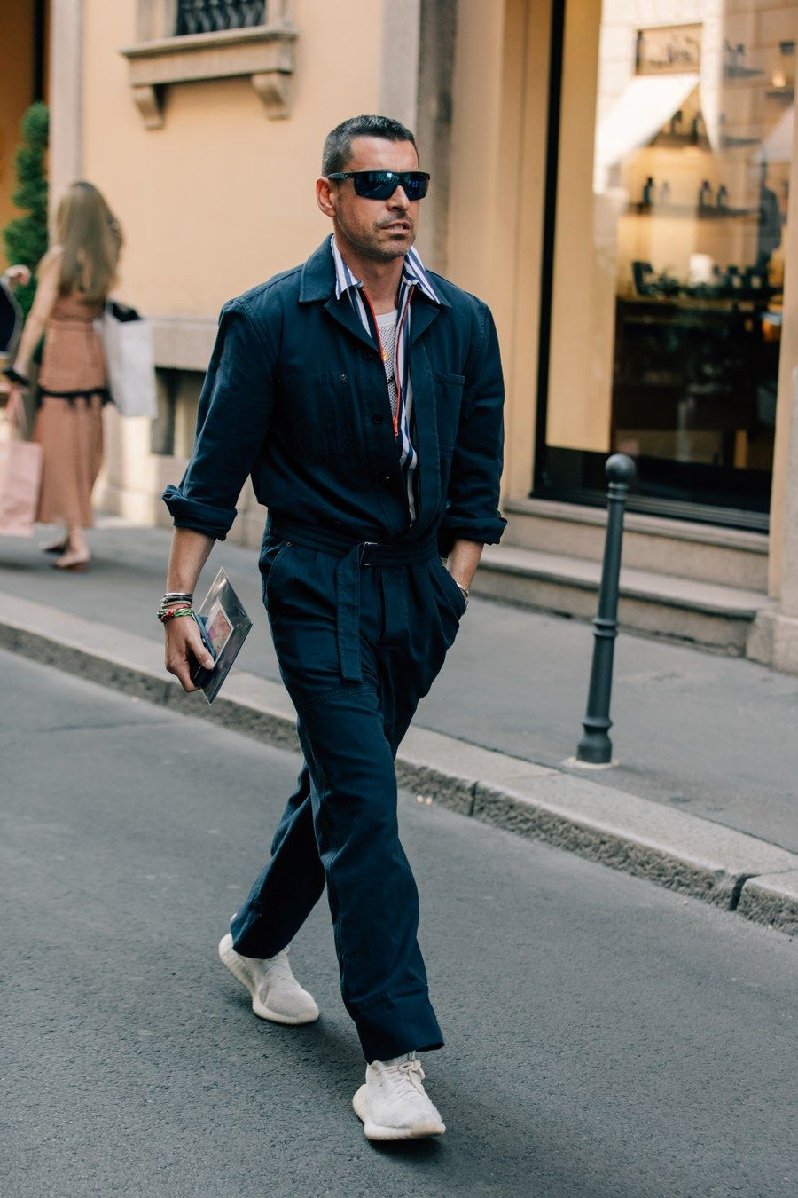 The Best Street Style From Pitti Uomo Street Style Men And
