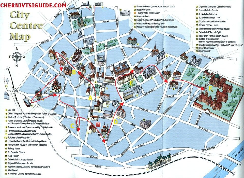 Budapest Tourist Information And Travel Guide