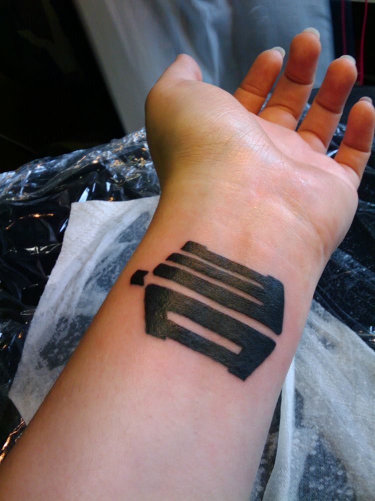 6d9b6b9f5 Doctor Who Tattoo by *lieutenantsubtext on deviantART ~ pretty awesome